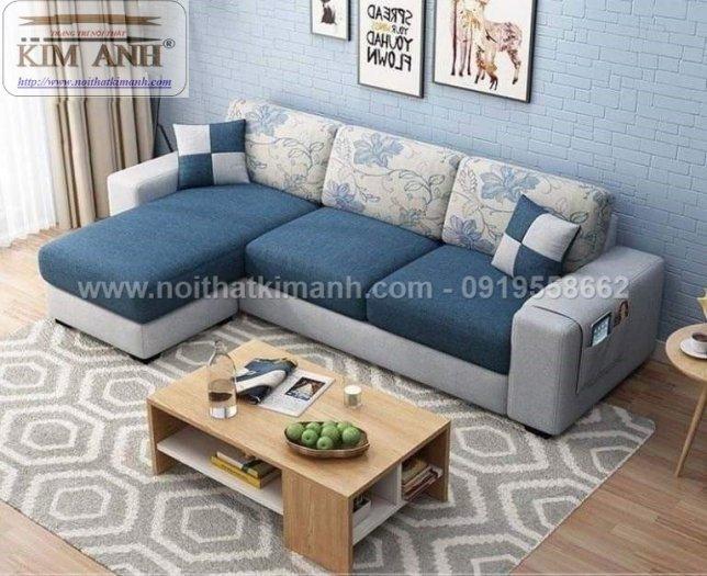 TOP 10 mẫu ghế sofa góc L đẹp cho phòng khách được săn đón nhất năm 20216