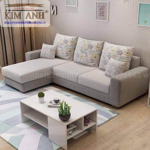TOP 10 mẫu ghế sofa góc L đẹp cho phòng khách được săn đón nhất năm 20214