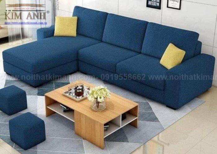 TOP 10 mẫu ghế sofa góc L đẹp cho phòng khách được săn đón nhất năm 20213