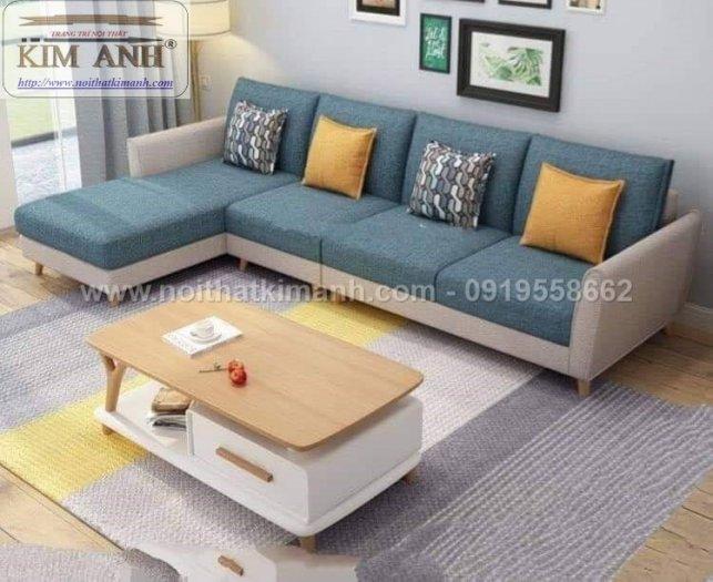 TOP 10 mẫu ghế sofa góc L đẹp cho phòng khách được săn đón nhất năm 20212