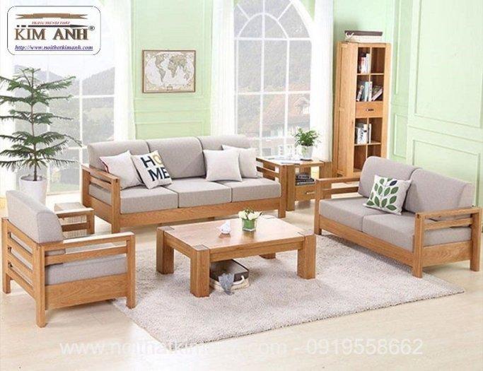 Mua bàn ghế sofa trả góp lãi suất 0% tại nội thất Kim Anh chỉ cần thẻ tín dụng26