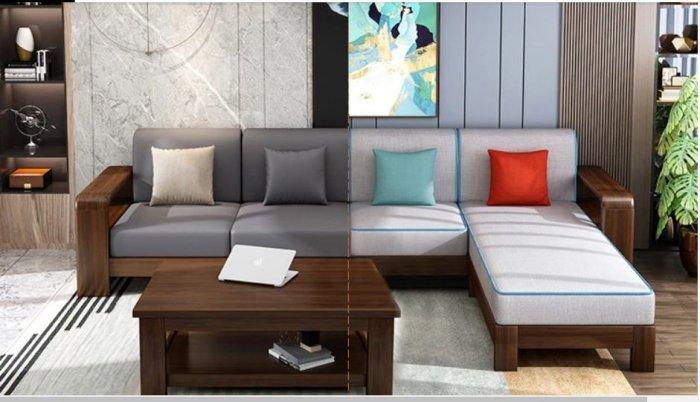Mua bàn ghế sofa trả góp lãi suất 0% tại nội thất Kim Anh chỉ cần thẻ tín dụng20
