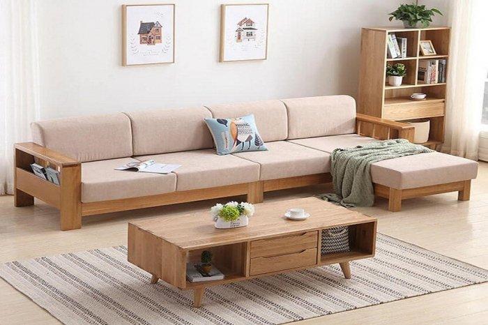 Mua bàn ghế sofa trả góp lãi suất 0% tại nội thất Kim Anh chỉ cần thẻ tín dụng17