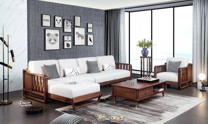Mua bàn ghế sofa trả góp lãi suất 0% tại nội thất Kim Anh chỉ cần thẻ tín dụng8