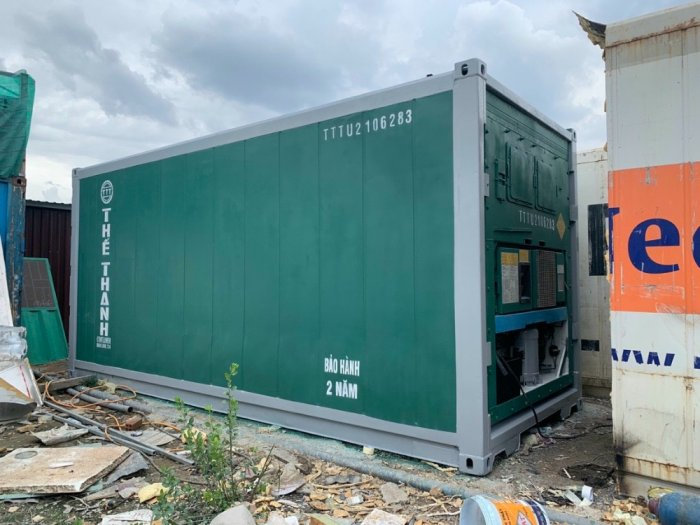 Container lạnh mới 80% giá rẻ1