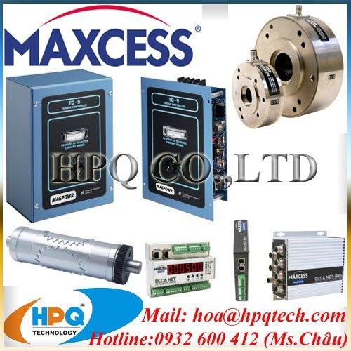 Cảm biến Maxcess4