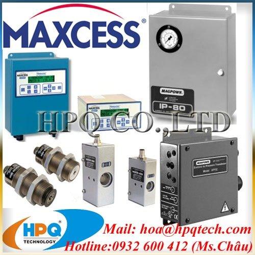 Cảm biến Maxcess1