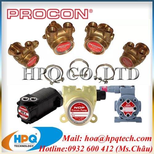 Máy bơm Procon4