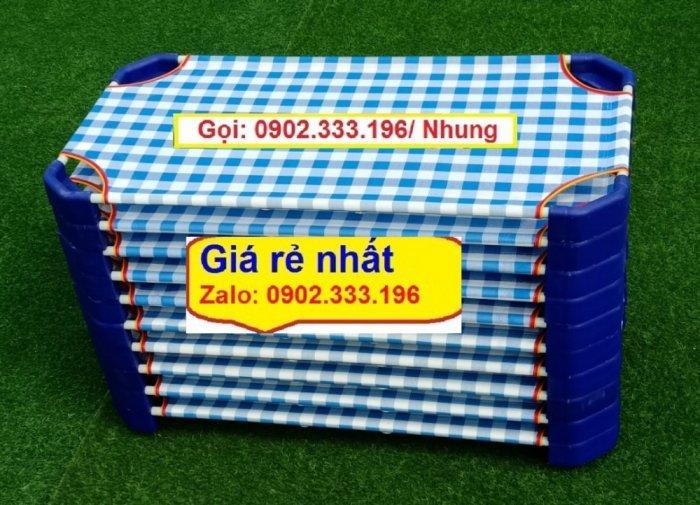 Công ty chuyên bán giường mầm non, chuyên bán sỉ giường mầm non5
