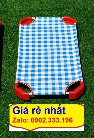 Công ty chuyên bán giường mầm non, chuyên bán sỉ giường mầm non2