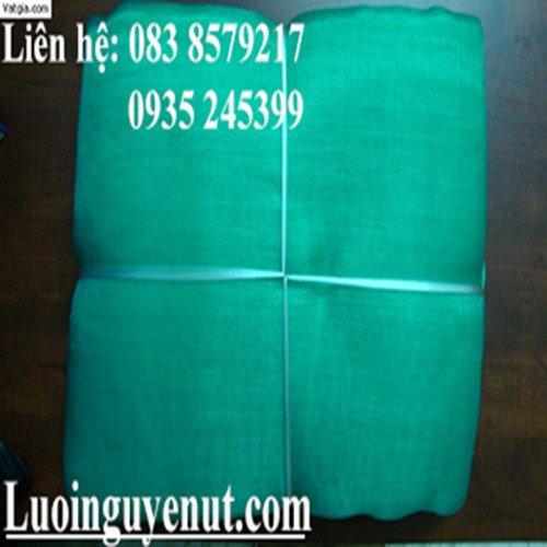Lưới mùng nuôi ếch Nguyễn Út1