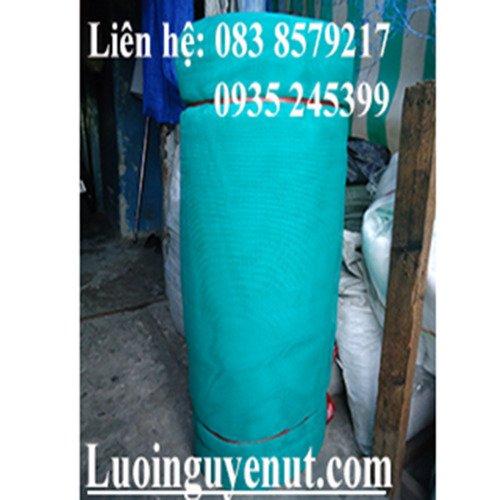 Lưới mùng nuôi ếch Nguyễn Út0