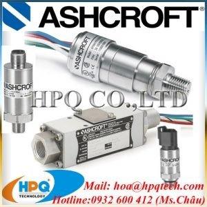Cảm biến Ashcroft5
