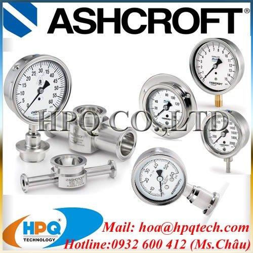 Cảm biến Ashcroft2