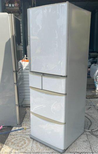 Tủ lạnh NATIONAL NR-E401T - DATE 2007 ,dung tích 401Lít5