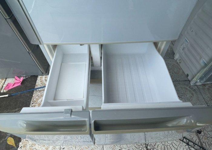 Tủ lạnh NATIONAL NR-E401T - DATE 2007 ,dung tích 401Lít3