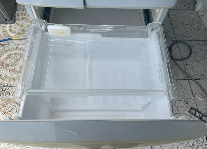 Tủ lạnh NATIONAL NR-E401T - DATE 2007 ,dung tích 401Lít2