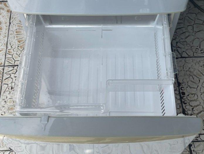 Tủ lạnh NATIONAL NR-E401T - DATE 2007 ,dung tích 401Lít1