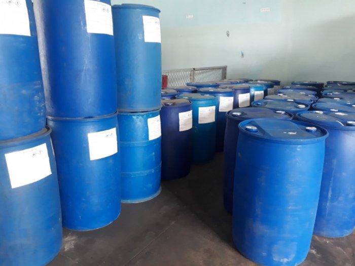 SLES hóa chất sử dụng nhiều trong hóa chất tẩy rửa0