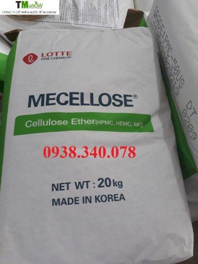 HEC chất tạo đặc dùng trong công nghiệp - Nhập khẩu KOERA- giá cả cạnh tranh0