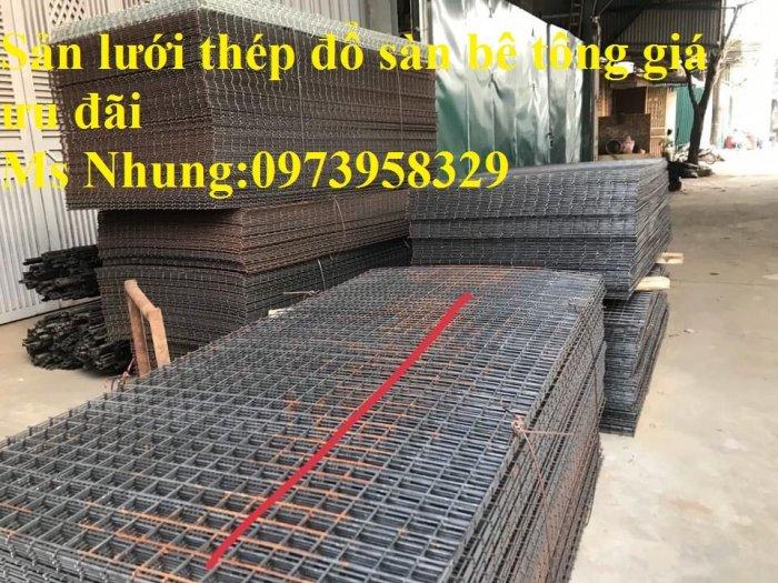Sản xuất lưới thép hàn mạ kẽm - lưới hàn ô vuông Phi 4 ( 50x 50 ) giá ưu đãi hàng có săn giao hàng toàn quốc16