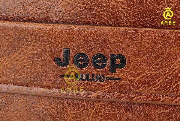 Cặp xách Jeep PI59512