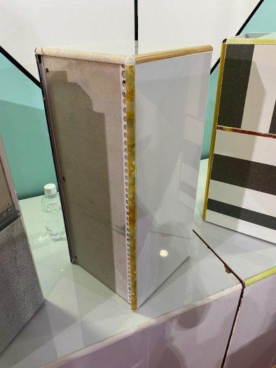 Nẹp nhựa phủ Nano cao cấp - Nẹp nhựa ốp gạch giả đá - Nẹp ốp viền gạch men - Nẹp ốp góc gạch men.14
