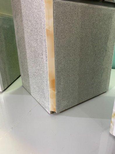 Nẹp nhựa phủ Nano cao cấp - Nẹp nhựa ốp gạch giả đá - Nẹp ốp viền gạch men - Nẹp ốp góc gạch men.11