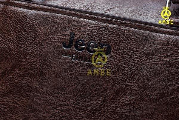 Túi xách Jeep 20176