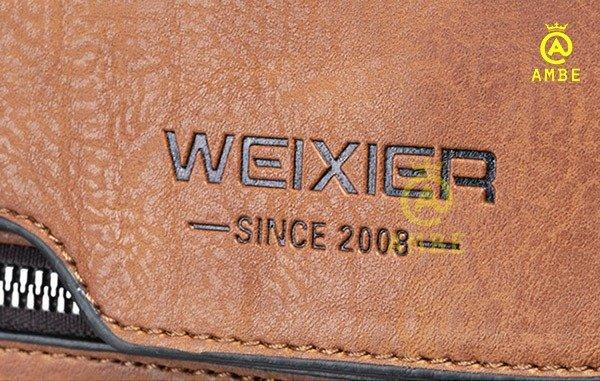 Túi xách Weixeir W86427