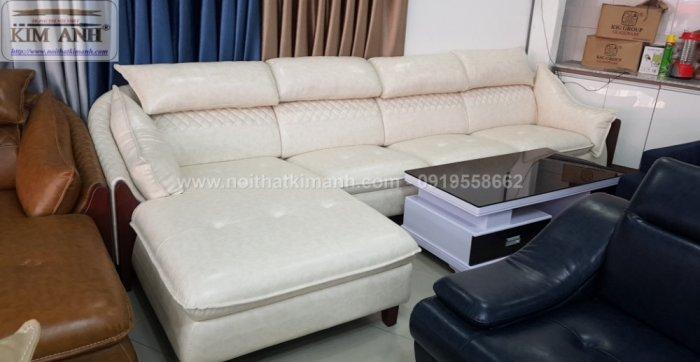 Bộ sưu tập những bộ ghế sofa da công nghiệp ấn tượng nhất năm 202123