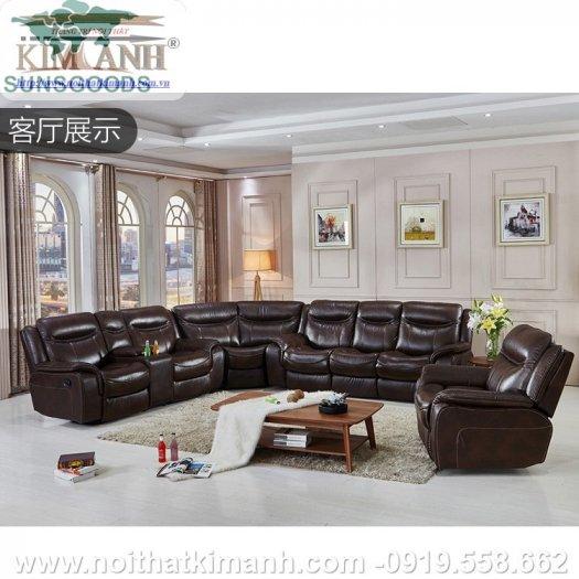 Bộ sưu tập những bộ ghế sofa da công nghiệp ấn tượng nhất năm 20211