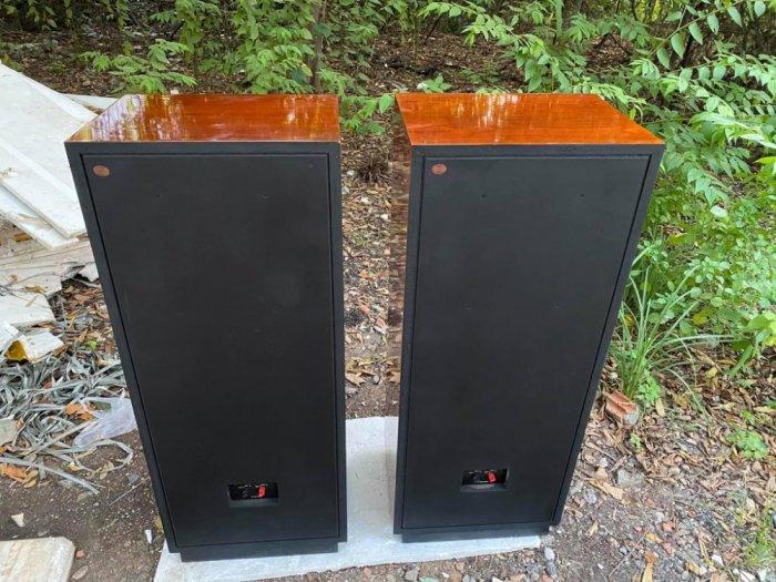 LOA JBL L-150 Sơn Mài Piano USA2