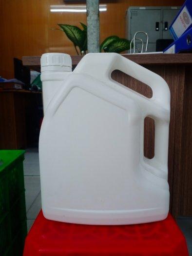 Can Nhựa Đựng Xăng Dầu, Can Nhựa Đựng Rượu Cồn, Can Nhựa 2 Quai1