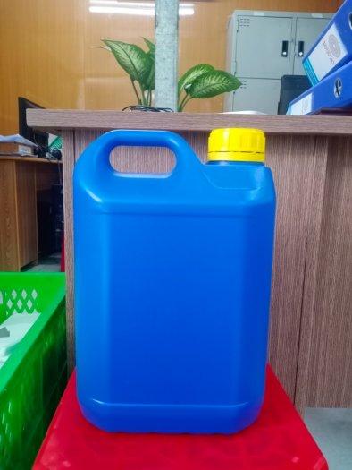 Can Nhựa Đựng Xăng Dầu, Can Nhựa Đựng Rượu Cồn, Can Nhựa 2 Quai0