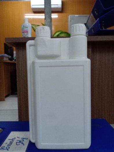 Chai nhựa 2 đầu uy tín, Chai nhựa 2 đầu đựng nhớt, Chai nhựa TP.HCM0