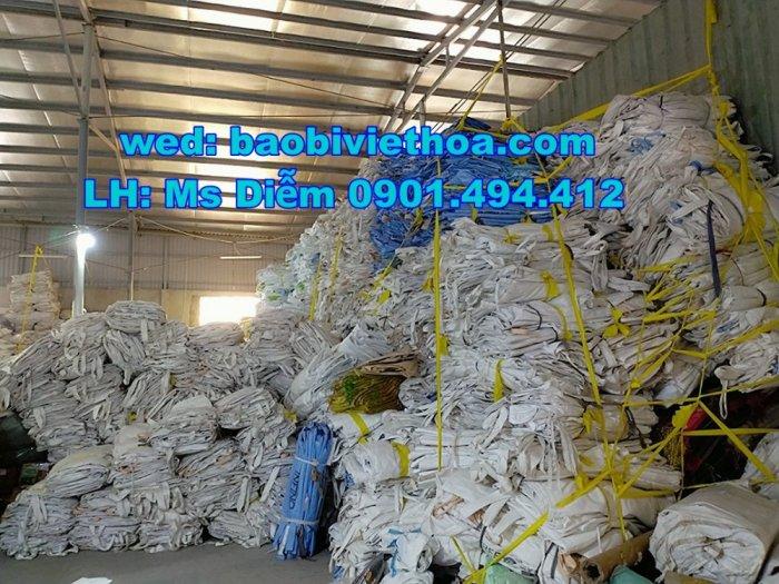 Địa chỉ bán bao Jumbo uy tín, chất lượng tại TP.HCM1