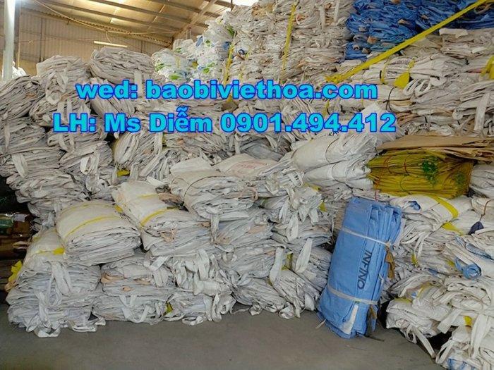 Địa chỉ bán bao Jumbo uy tín, chất lượng tại TP.HCM0