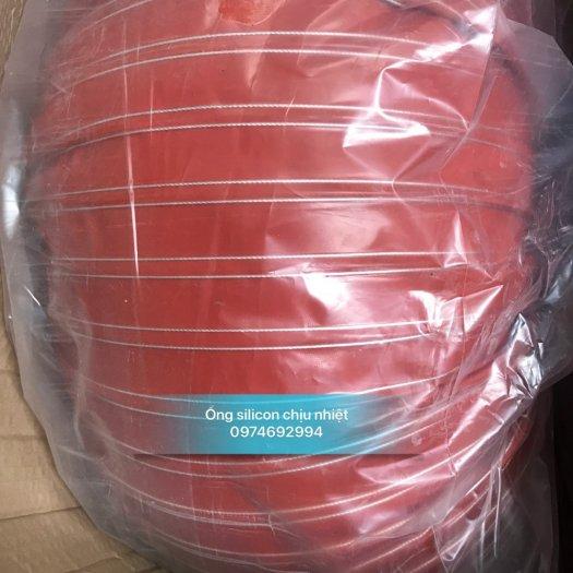 Ống silicone chịu nhiệt phi 170 giá rẻ1