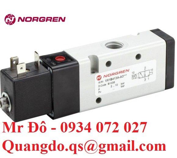 Nhà phân phối van điện từ Norgren giá tốt nhất1