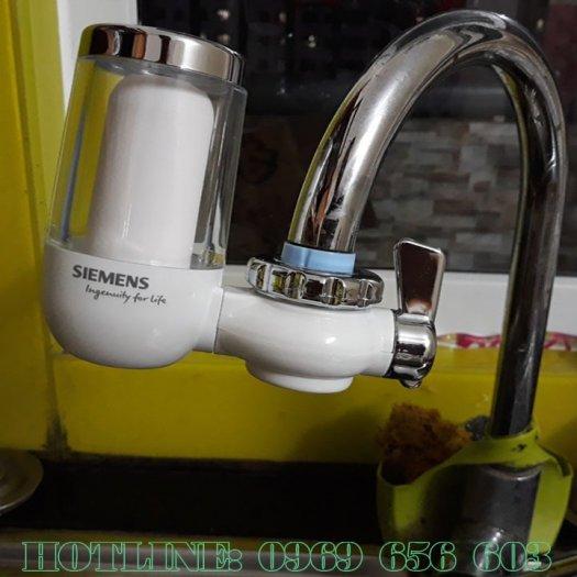 Máy lọc nước tại vòi, Lọc nước đầu vòi SIEMENS công nghệ ĐỨC0