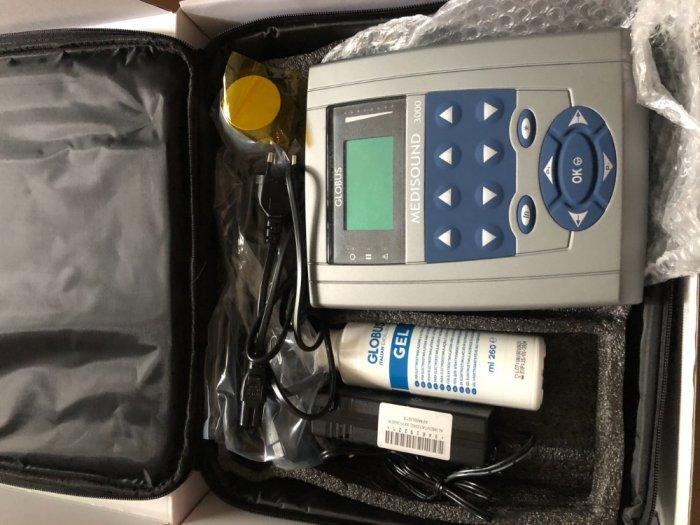 Máy siêu âm điều trị đa tần  giá rẻ0