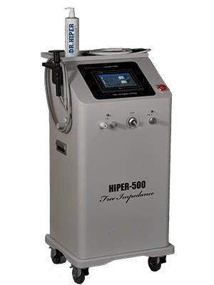 Thiết bị trị liệu cao tần HIPER-5000