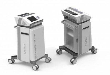 Máy nhiệt trị liệu cao tần0