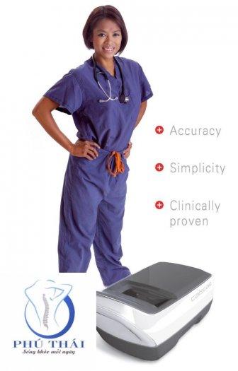 Máy đo độ loãng xương bằng laser của thụy điển2