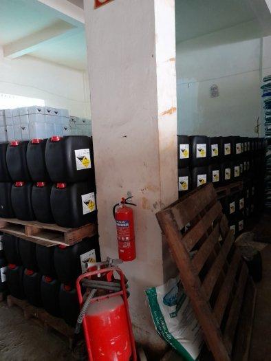 Axit Nitric HNO3 68% Hàn Quốc Acid ni tơ0