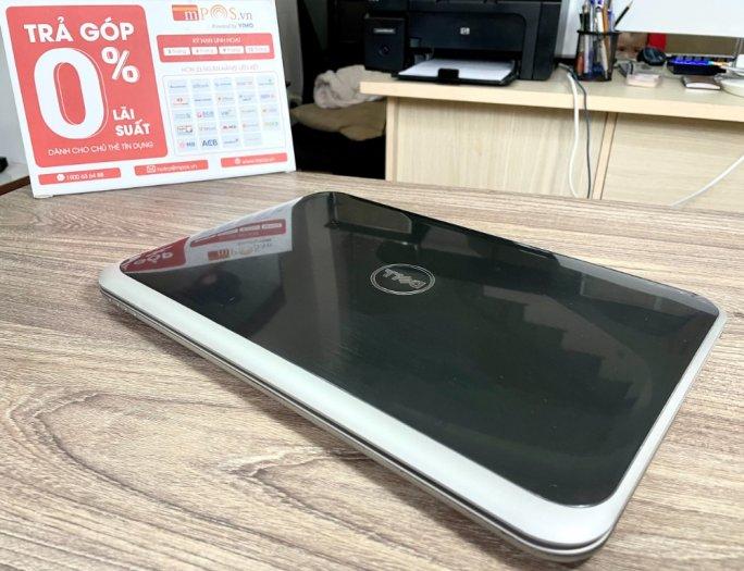 Dell 5323 i3-3227U Ram 4GB HDD 320GB Pin 3h ĐẸP0