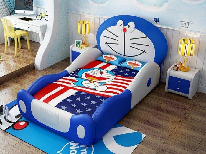 Một số mẫu giường độc đáo dành cho bé gái tại Thuận An, Bình Dương2