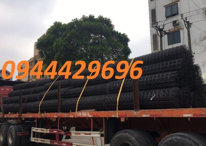 Lưới Thép Hàn D4 A 150 X 150 hàng có sẵn4