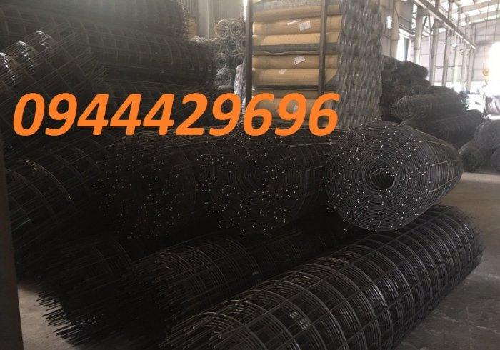 Lưới Thép Hàn D4 A 150 X 150 hàng có sẵn2